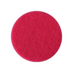 Disque rouge diamètre 406 carton 5