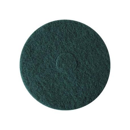 Disque vert diamètre 432 carton 5