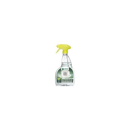 Nettoyant Désinfectant Odorisant LE VRAI 750ml