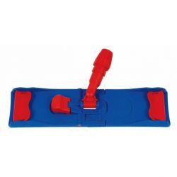 Support lavage à plat 40cm pour frange à languette
