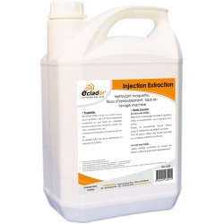 Nettoyant Moquette Injection extraction 5L