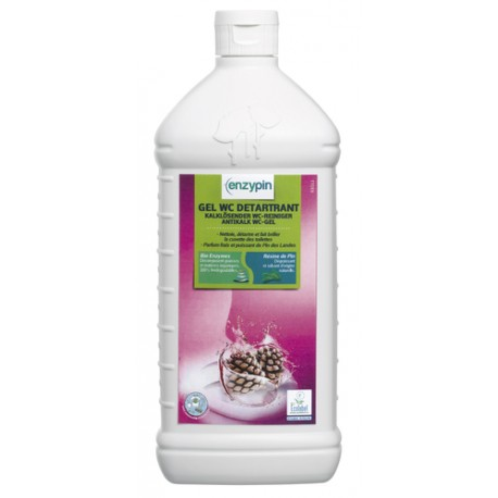 ENZYPIN GEL WC ECOLABEL 1L