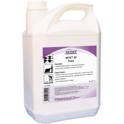 Nettoyant Surodorant Tous sols Florale 5L