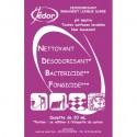 Dosettes 3D Nettoyant Désinfectant Surodorant Ambiance Carton 250