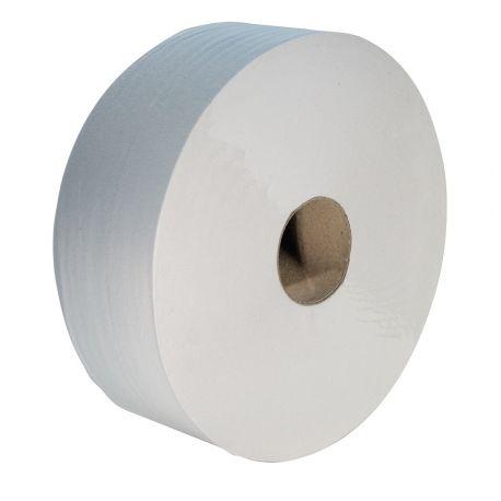 Rouleaux de Papier Toilette MAXI JUMBO Lot de 6