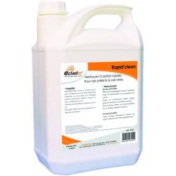 Nettoyant pour sols brillants non poreux 5L