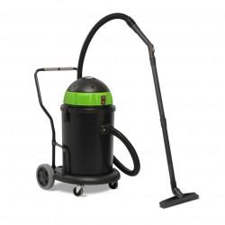 Aspirateur eau et poussière 60 L