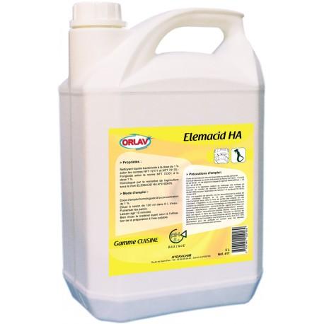 Elemacid HA ORLAV 5L