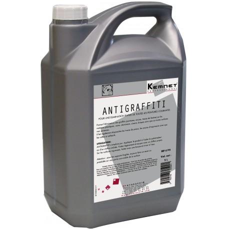 Antigraffiti 5L (2 Vapo. Offerts)