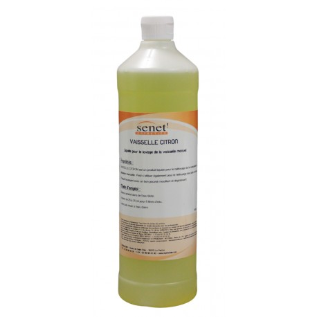 Vaisselle Citron 1L