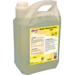 Liquide lave vaisselle anti calcaire 5L